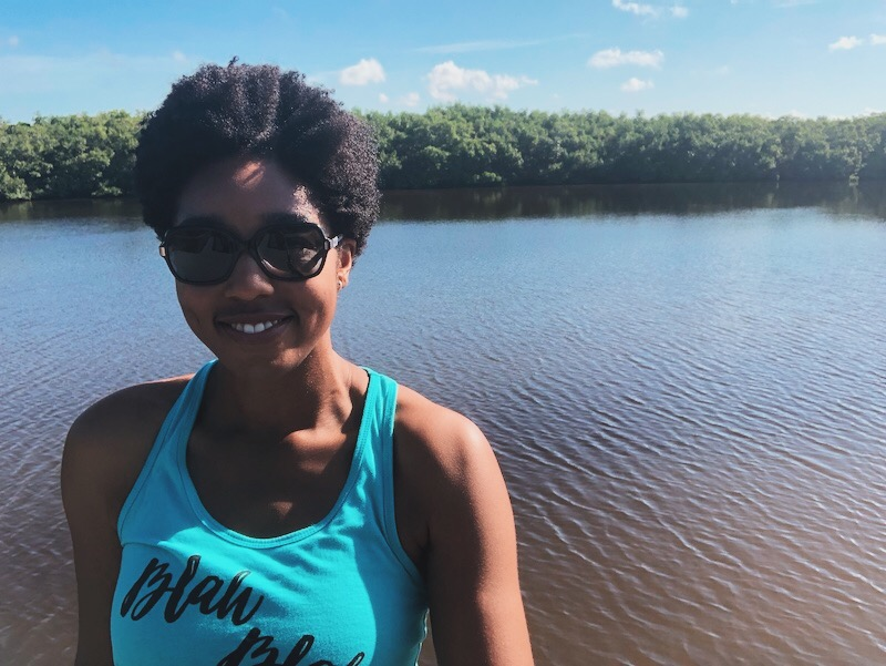 Weedon Island Preserve | Bonnibelle Chukwuneta | Millennial Lifestyle By Design | St. Petersburg, FL | St. Petersburg Attractions | Florida | Things To Do