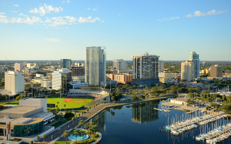 9 Reasons Why Millennials Should Move to St. Pete