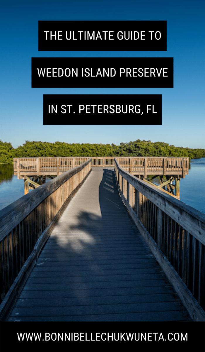 Weedon Island Preserve | St. Petersburg, FL | Florida | St. Petersburg Attractions | Things to Do