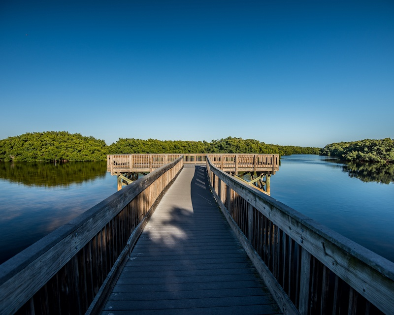 Weedon Island Preserve | St. Petersburg, FL | St. Petersburg Attractions | Florida
