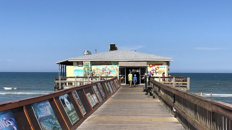 Where to Eat in Daytona Beach