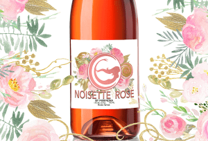 Noisette Rosé – A Sip of Sweetness & Family History