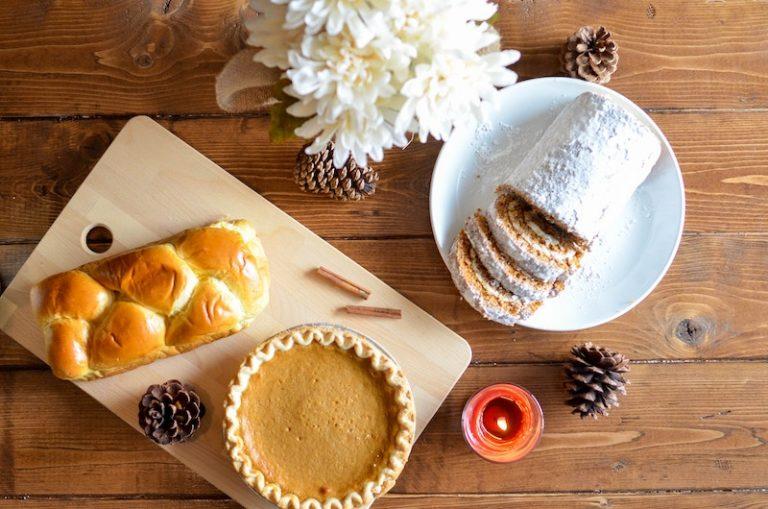 8 Ways to Prevent Overindulging This Holiday Season