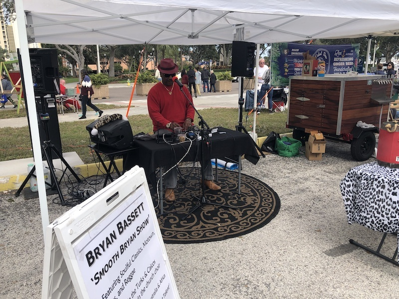The Ultimate Guide to St. Pete's Saturday Morning Market | St. Petersburg, FL | Attractions | Things To Do | Florida