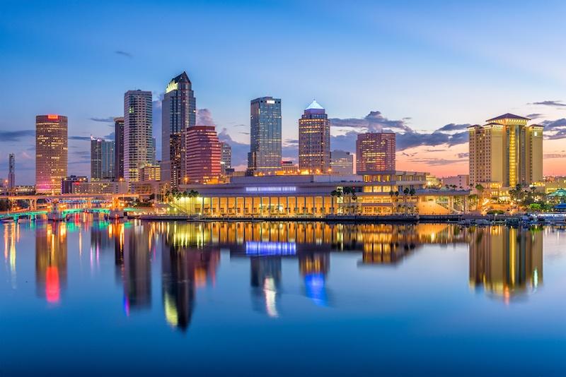 Tampa | Florida | 12 St. Pete Day Trips You Need To Take | Bonnibelle Chukwuneta, Millennial Lifestyle By Design