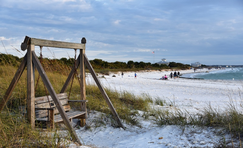 Honeymoon Island State Park | Caladesi Island State Park | Florida | 12 St. Pete Day Trips You Need To Take | Bonnibelle Chukwuneta, Millennial Lifestyle By Design