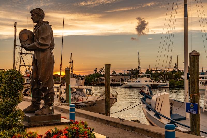 Tarpon Springs, FL | Florida | 12 St. Pete Day Trips You Need To Take | Bonnibelle Chukwuneta, Millennial Lifestyle By Design