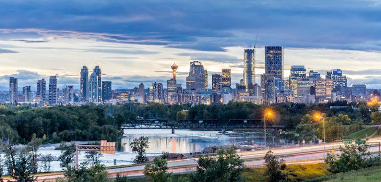 Calgary + Banff, Alberta, Canada | The Ultimate Travel Guide