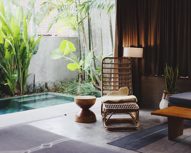 The Slow, Bali, Indonesia | Declutter Your Life In 2020 - Get Rid Of What You Don't Need To Create The Life You Want | Bonnibelle Chukwuneta | Millennial Lifestyle By Design | Millennial Life | Adulting