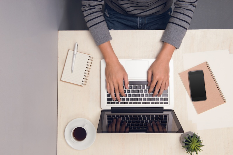 10 Job Sites To Help You Land Your Dream Remote Job In 2020 | Bonnibelle Chukwuneta