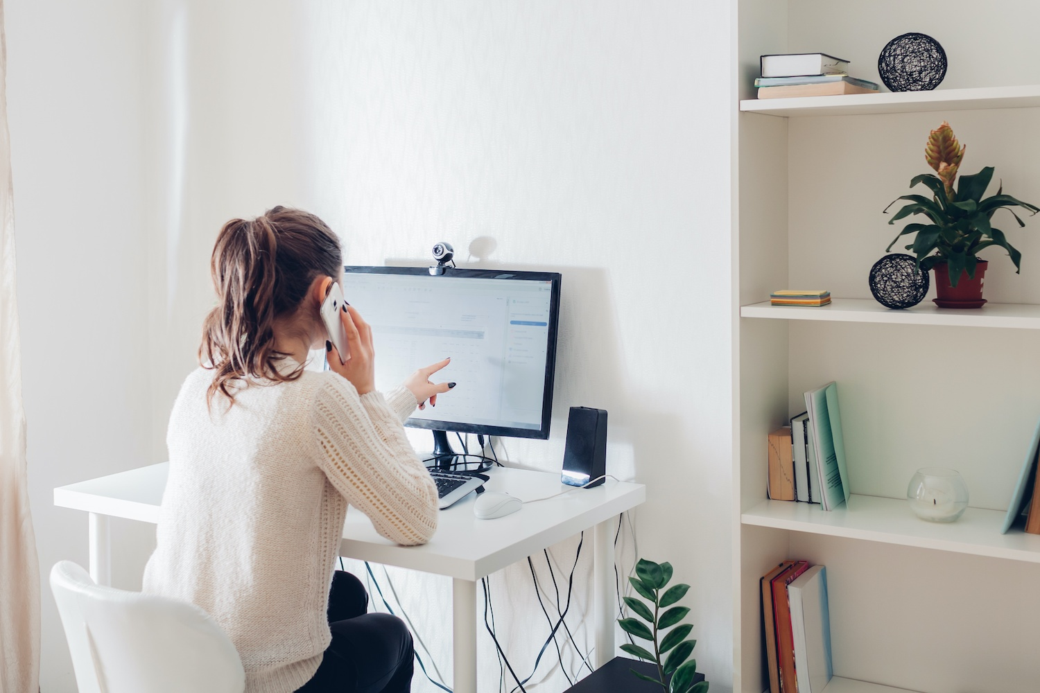 13 easy tips if you're new to working from home