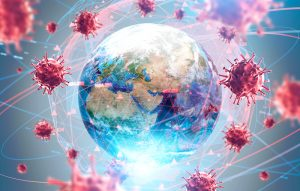 Why Millennials Need To Take The Coronavirus Outbreak Seriously