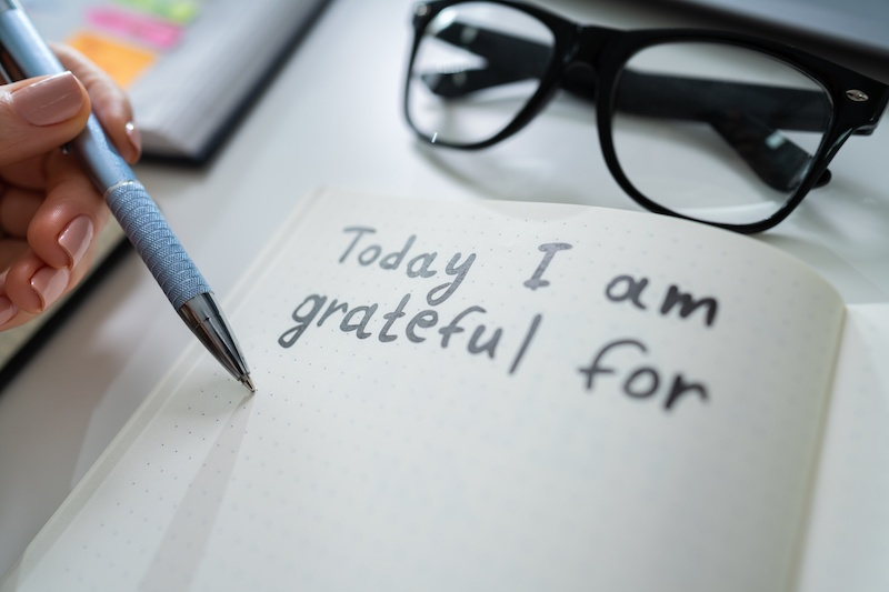 Make a gratitude list.   How To Spend Your Birthday In Quarantine And Still Have Fun.