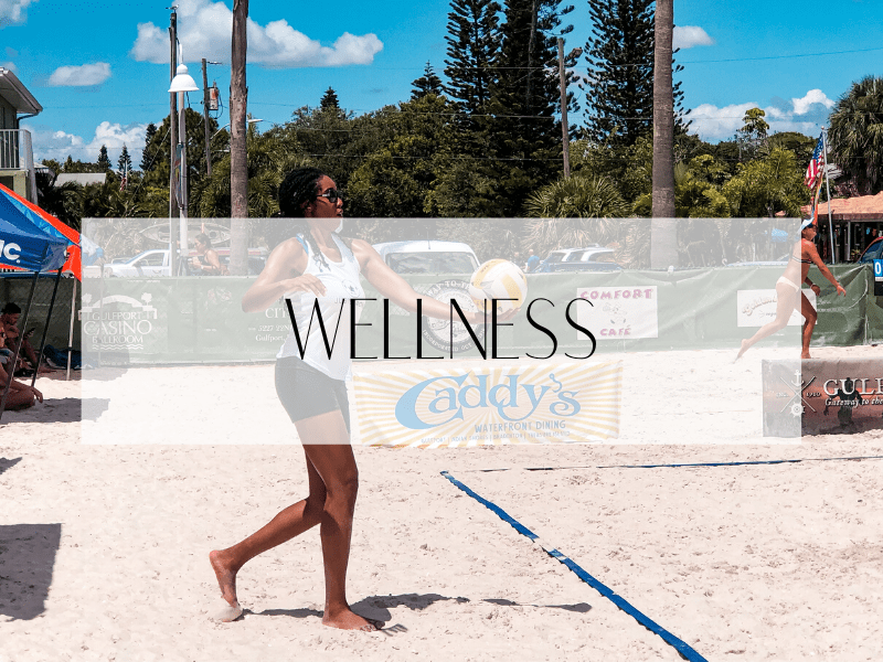 Bonnibelle Chukwuneta - Wellness Category
