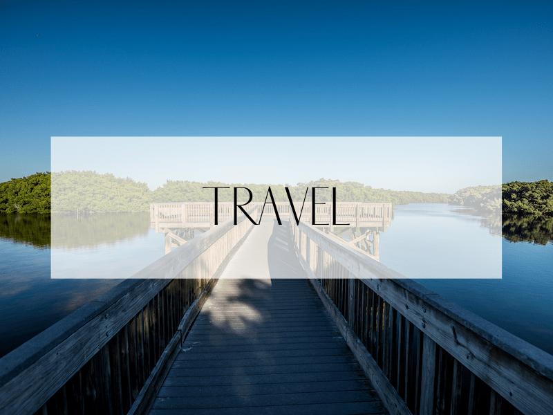 Bonnibelle Chukwuneta - Travel Category