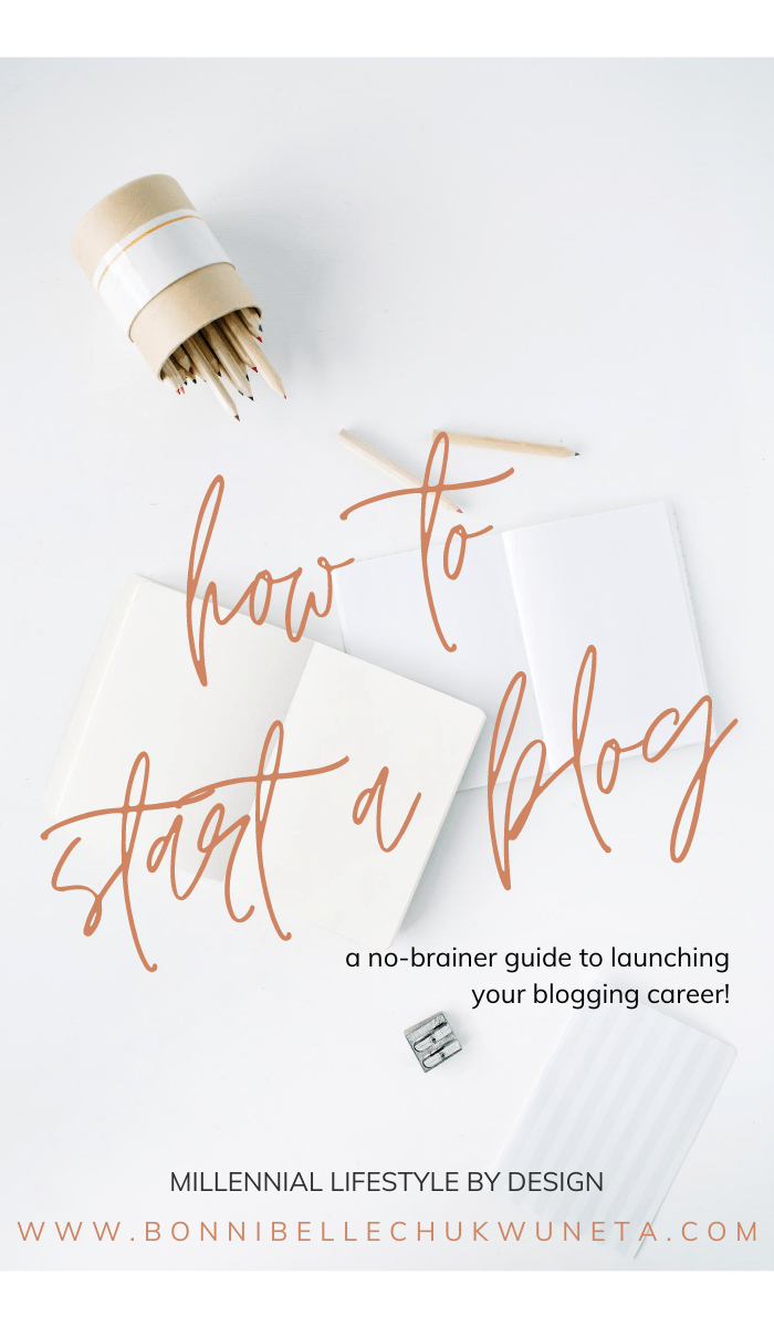 Starting a new career as a blogger has never been easier. Learn how to start a blog with this no-nonsense guide + my favorite blogging resources!