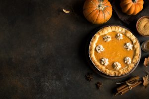 Easy Pumpkin Recipes For Fall To Get You In The Autumn Mood