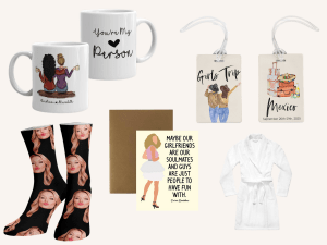 21 Galentine's Day gifts for your BFF
