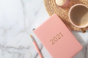Easy New Year's Resolutions For 2021